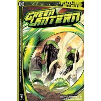 Future State: Green Lantern #1 DC Comics