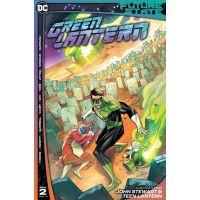 Future State: Green Lantern #2 DC Comics