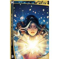 Future State: Immortal Wonder Woman #2 DC Comics