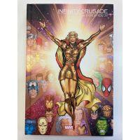 Infinity Crusade (French) HC Marvel Comics Panini Comics ISBN: 978-2-8094-6780-2