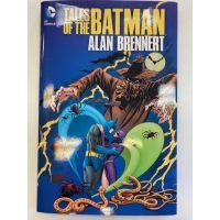 Tales of the Batman Alan Brennert HC DC Comics ISBN: 978-1-4012-6349-2