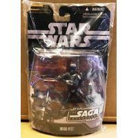 Star Wars The Saga Collection 3,75-inch action figure - AOTC Jango Fett (2006) Hasbro 020
