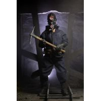 My Bloody Valentine 8-inch Clothed Action Figure – The Miner NECA 56076