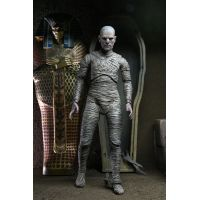 Universal Monsters Ultimate Mummy (Color) 7-inch Scale Action Figure NECA 04811