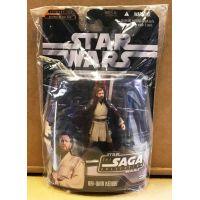 Star Wars The Saga Collection 3,75-inch action figure - ROTS Obi-Wan Kenobi (2006) Hasbro 028