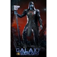 Galaxy Warlord Galaxy Master Figurine échelle 1:6 Toys Era PE009