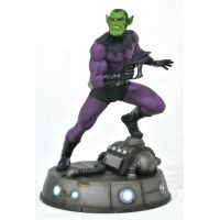 Marvel Skrull Gallery Diorama PVC 10-inch Diamond Select 84520