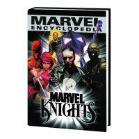 Marvel Encyclopedia Vol. 5 HC Marvel Comics ISBN: 0-7851-1385-1