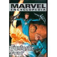 Marvel Encyclopedia Vol. 6 HC Marvel Comics ISBN: 0-7851-1480-7