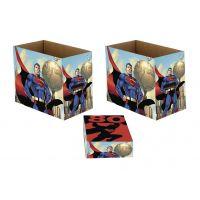 DC Comics Graphic Comic Box Superman 80