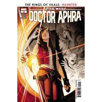 Star Wars Doctor Aphra #2 Marvel Comics