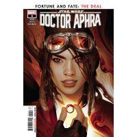 Star Wars Doctor Aphra #4 Marvel Comics