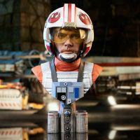 Star Wars: A New Hope - Luke Skywalker Legends in 3-Dimensions 1:2 Scale Bust Gentle Giant 84392