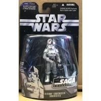 Star Wars The Saga Collection 3,75-inch action figure - ESB AT-AT driver (2006) Hasbro 009