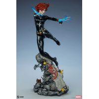 Marvel Black Widow Premium Format Figure Sideshow Collectibles 300798