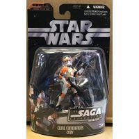 Star Wars The Saga Collection 3,75-inch action figure - ROTS Clone Commander Cody (2006) Hasbro 024