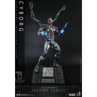 DC Cyborg 1:6 Scale Figure Hot Toys 903120