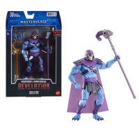 Masters of the Universe Masterverse Revelation Skeletor Classic Action Figure Mattel GYV10