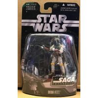 Star Wars The Saga Collection 3,75-inch action figure - ROTJ Boba Fett (2006) Hasbro 006