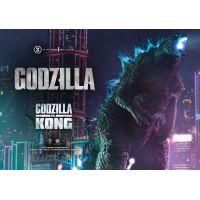 Godzilla vs Kong - Godzilla Final Battle Diorama Prime 1 Studio 909144