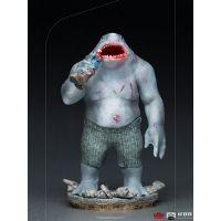 DC King Shark 1:10 Scale Statue Iron Studios 909086