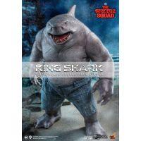 DC King Shark 1:6 Figurine Échelle Hot Toys 909107