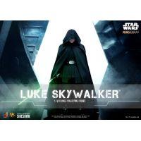 Star Wars Luke Skywalker (Le Mandalorian) VERSION RÉGULIÈRE Figurine Échelle 1:6 Hot Toys 909047