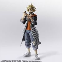 NEO: The World Ends with You - Rindo Action Figure Square Enix 909070