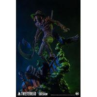 Scarecrow 1:6 Scale Maquette Tweeterhead 908880