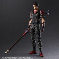 Final Fantasy VII Remake Intergrade Sonon Kusakabe Figurine Square Enix 908757
