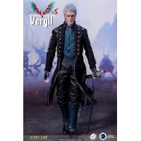 The Devil May Cry Vergil 1:6 Scale Figure Asmus Collectible Toys 909117
