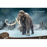 Woolly Mammoth Statue Star Ace Toys Ltd 909083