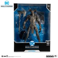 DC Multiverse Zack Snyder Justice League Steppenwolf 7-inch McFarlane Toys