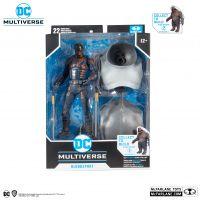 DC Multiverse Suicide Squad 7-inch - Bloodsport (King Shark Build-A) McFarlane