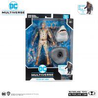 DC Multiverse Suicide Squad 7-inch - Polka Dot Man (King Shark Build-A-Fig) McFarlane