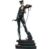 DC Catwoman (Selina Kyle) Premium Format Figure Sideshow Collectibles 300787