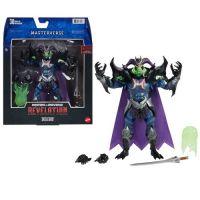 Masters of the Universe Masterverse Revelation Skelegod 9-inch Action Figure Mattel
