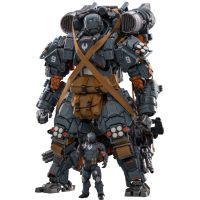 Battle for the Stars FEAR V (Airborne Assault Type) 1:18 Scale Collectible Figure Joytoy 909346