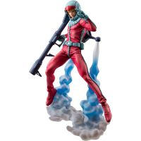 Gundam Guys Generation - Char Aznable Normal Suit Version Collectible Figure MegaHouse 909348