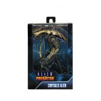 Alien vs Predator - Chrysalis Alien 7-inch scale action figure NECA