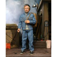 Jaws - Matt Hooper (Amity Arrival) 8-inch Scale Clothed Figure NECA 03344