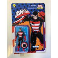 Marvel Legends Retro Collection 3.75 - U.S. Agent Hasbro