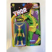 Marvel Legends Retro Collection 3.75 - Loki Hasbro