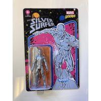 Marvel Legends Retro Collection 3.75 - SIlver Surfer Hasbro