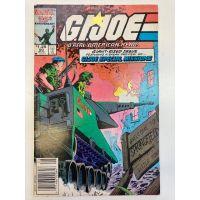 G.I. Joe ARAH (1982) #50 FINE Marvel Comics