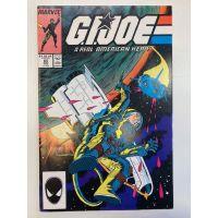 G.I. Joe ARAH (1982) #65 VF-NM Marvel Comics