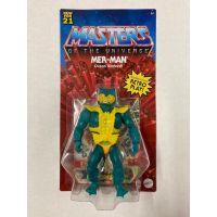 Masters of the Universe MOTU Origins Retro 5.5-inch - Mer-Man Mattel GRX01