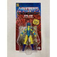 Masters of the Universe MOTU Origins Retro 5.5-inch - Evil-Lyn Mattel GNN97