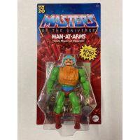 Masters of the Universe MOTU Origins Retro 5.5-inch - Man-At-Arms Mattel GNN89
