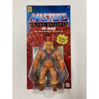 Masters of the Universe MOTU Origins Retro 5.5-inch - He-Man Mattel GNN85